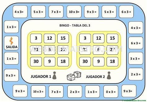Obstaja veliko načinov, kako narediti učenje zabavno in veliko dobrih razlogov za to. Juegos de matemáticas para imprimir | Juegos de matemáticas, Juegos matematicas primaria, Juegos ...