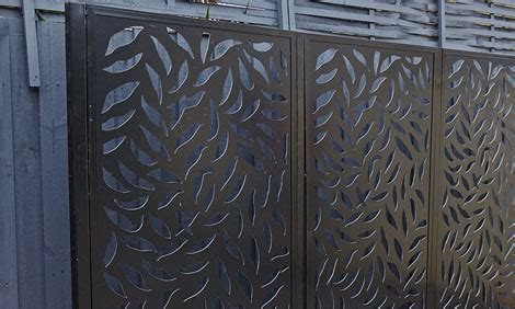 How To Install An Outdoor Screen Panel   Bunnings Warehouse