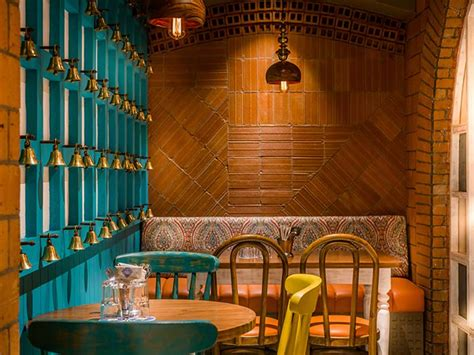 madras diaries mumbais latest south indian restaurant