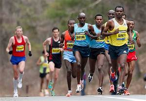Marathon Preview: Who To Watch On Race Day | WBUR
