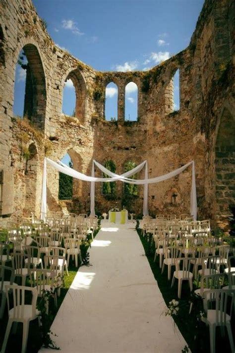 lieux atypiques pour une r 233 ception de mariage unique