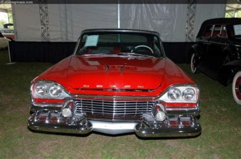 Dodge Bend Oregon by Purchase New 1958 Dodge Coronet In Bend Oregon United States