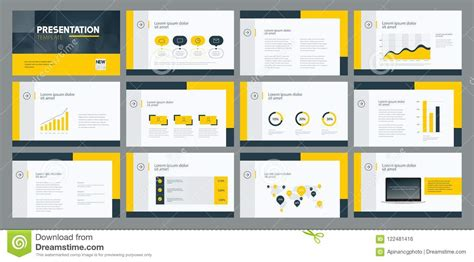business  template design  page layout