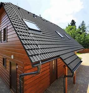 Co na střechu