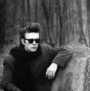 British Beatles Fan Club: Stuart Sutcliffe Fan Club Launched