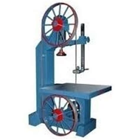 wood band  bandsaw cutting machine latest price