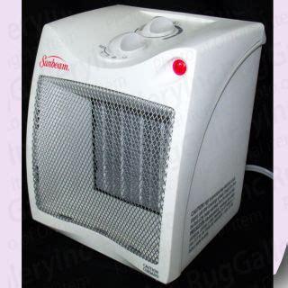 bathroom safe fan portable heater hfh436wglum