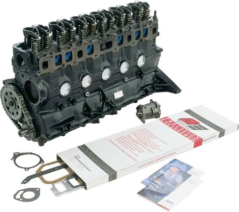 Atk Replacement Engine For Jeep Cherokee