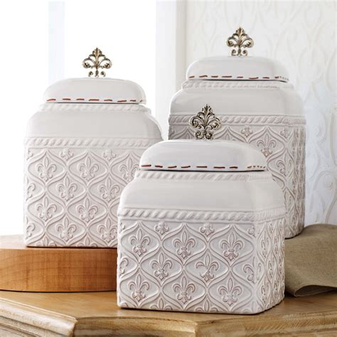 white ceramic kitchen black ceramic kitchen canisters gallery with white