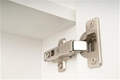 how to adjust kitchen cabinet hinges how to adjust hinges on a home guides sf gate 8491