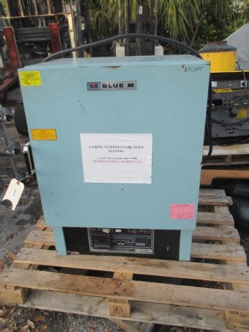 blue  ov   stabil therm benchtop electric lab curing