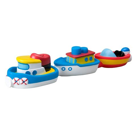 Alex Magnetic Boats In The Tub by Magnetic Boats In The Tub Educational Toys Planet