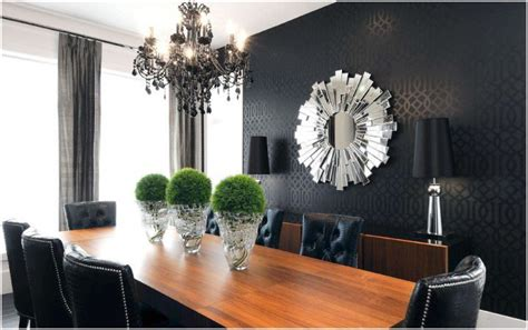 eye catching wall decor ideas   dining room home