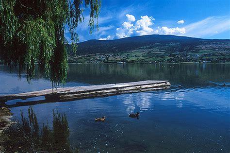 British Columbia Travel And Adventure Vacations