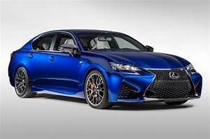 Lexus Is F : 2016 lexus gs f debuts at 2015 detroit auto show ~ Medecine-chirurgie-esthetiques.com Avis de Voitures