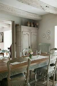Zeitschriften Wohnen Und Einrichten : 17 best ideas about french cottage style on pinterest ~ Michelbontemps.com Haus und Dekorationen