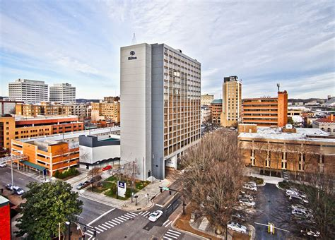 hilton knoxville pm hotel group hotel management company