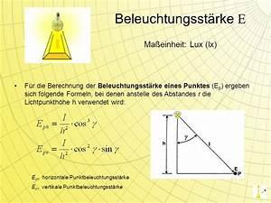 Led Widerstand Berechnen Formel : erfreut beleuchtung berechnen bilder wohnzimmer dekoration ideen ~ Themetempest.com Abrechnung