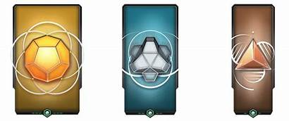 Req Halo Packs Guardians Pack Gold Silver