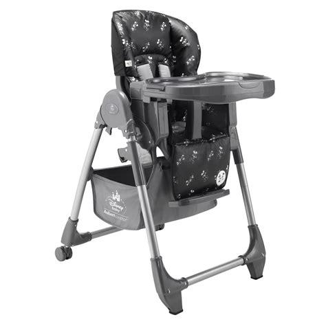 chaise haute jusqu à quel age a quel age bebe va dans la chaise haute