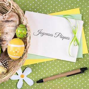 Joyeuses Paques Images : joyeuse paques des id es de textes pour souhaiter ~ Voncanada.com Idées de Décoration