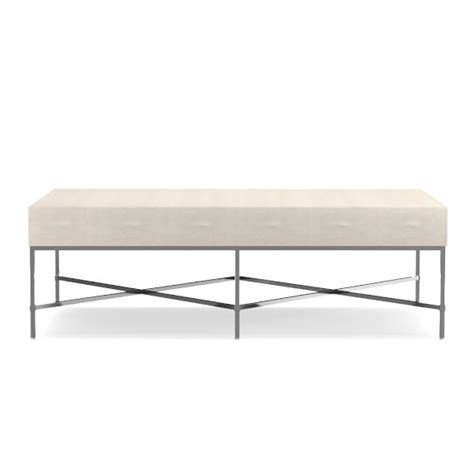shagreen coffee table square coffee end console tables williams sonoma