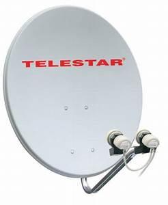 Sat Schüssel Ausrichten : satellitensch ssel ausrichten tipps f r ein starkes signal chip ~ Orissabook.com Haus und Dekorationen