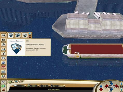Cruise Ship Tycoon Download | Fitbudha.com