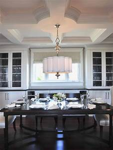 Capital Hill Residence - Transitional - Dining Room