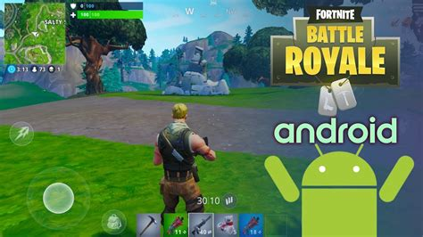 fortnite  android phone fortnite android