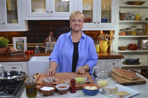 Worldrenowned Chef And Tv Host Lidia Bastianich Becomes