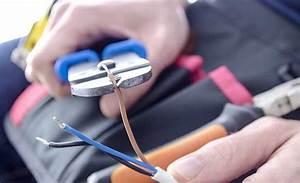 Cabler Un Va Et Vient : branchement d 39 un interrupteur ~ Voncanada.com Idées de Décoration