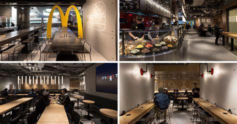 upscale fast food restaurants modern restaurant