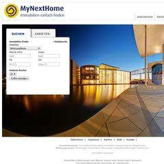 www my next home de immobilien wohnungen h 228 user