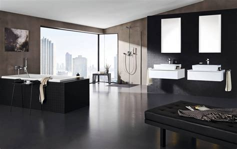 rubinetti grohe grohe ora anche sanitari lavabi e piatti doccia oltre