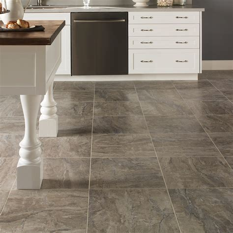 tile flooring in kitchen mannington vinyl mercer carpet one 6141
