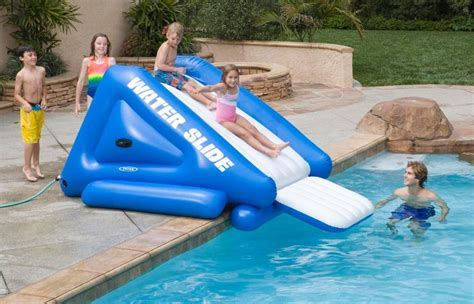 Inflatable Swimming Pool for Swimming Activity