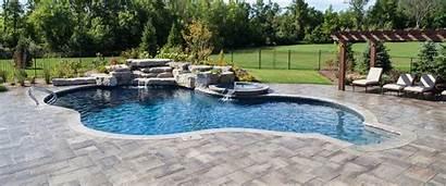 Inground Pool Pools Spas Showcase Aquacade Pioneer