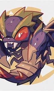 Megaguirus-4   Godzilla wallpaper, Kaiju monsters ...