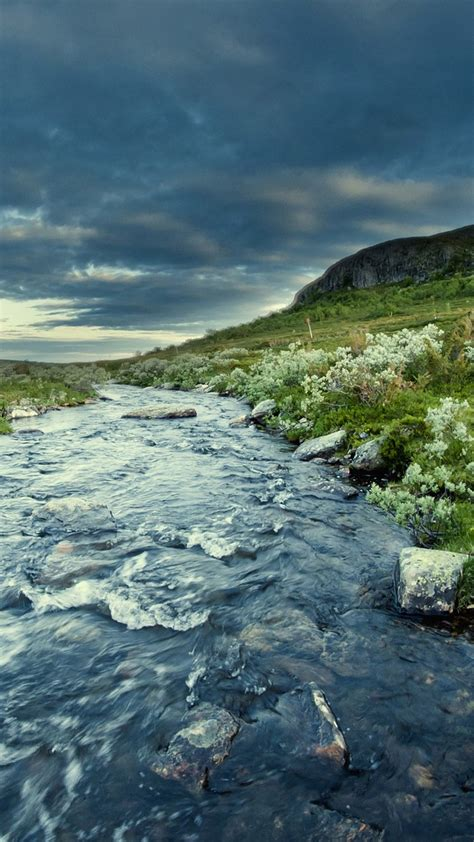 stream, Nature, Pivot Wallpapers HD / Desktop and Mobile ...