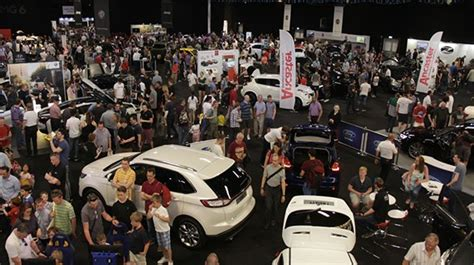 London Motor Show Announces Imi As An Official Sponsor For