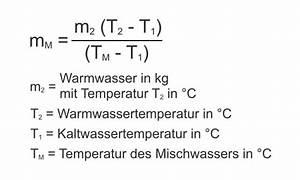 Warmwasser Preis Berechnen : planungshilfen f r rauthermostate und warmwasser pefra ~ Themetempest.com Abrechnung