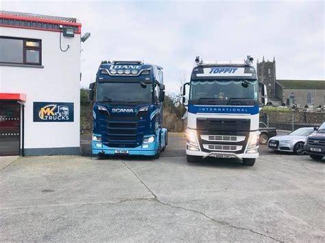mk truck repairs  home facebook