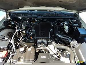 2004 Mercury Grand Marquis Ls Engine Photos
