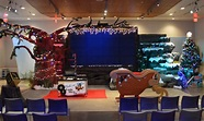 Kidsburgh event of the week: A Night Before Christmas at ...