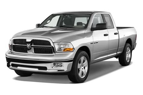 2012 Dodge Ram 1500 Specs by 2012 Ram 1500 Reviews And Rating Motor Trend