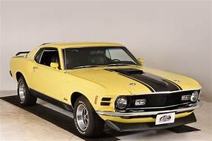 1970 Ford Mustang   Volo Auto Museum