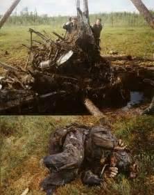 WW2 Russian Pilot Found