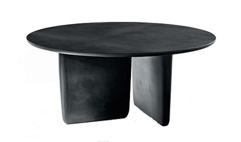 Tobi-ishi Table By Barber Osgerby For B&b Italia