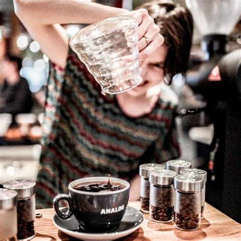 """#59 of 1007 coffeehouses in calgary. Analog Coffee Delivering """"Urban-Vibe"""" to Suburbia"""